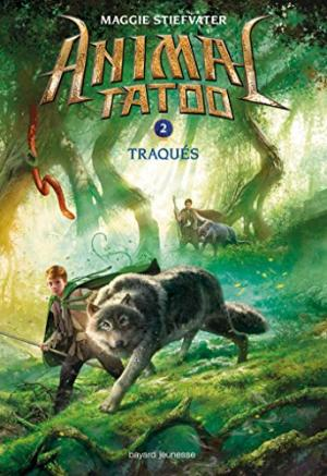 ANIMAL TATOO - T2 - TRAQUÉS
